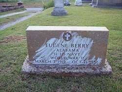 Eugene Berry