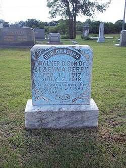 Walker O Berry