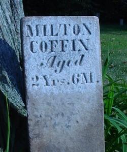 Milton Coffin