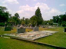 Brundidge City Cemetery
