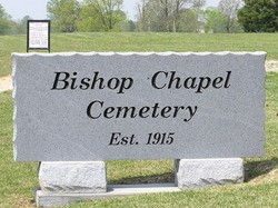 Bishop Chapel Cemetery
