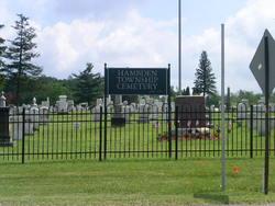 Hambden Township Cemetery