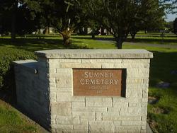 Sumner Cemetery