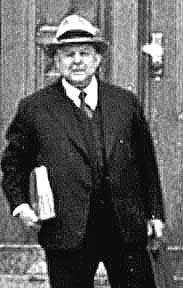 Ralph Hayward Young