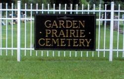 Garden Prairie Cemetery