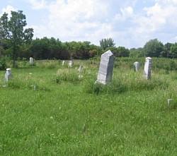 Mona Cemetery