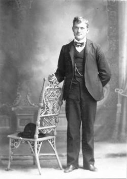 Edward Lewis Barney