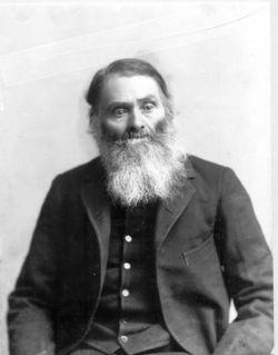 John William Barney