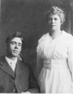 Joseph Alva Barney