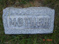 Mary C. <I>Pryor</I> Manges
