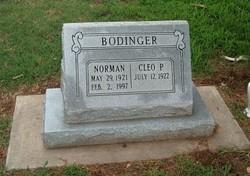 Norman Bodinger