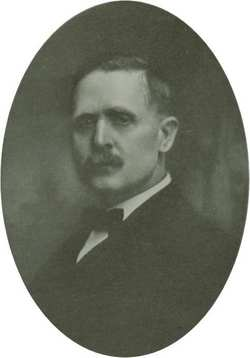 Jephthah Clayton McQuiddy