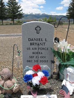 Daniel L. Bryant