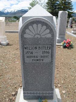 Wilson Butler