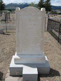 Stanley V. Boone