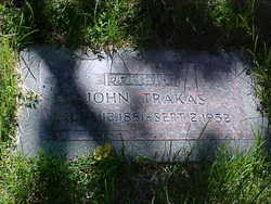 John Chris Trakas