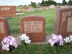 Elmer Eugene Hoffman