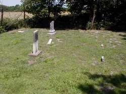 McKinzie Cemetery
