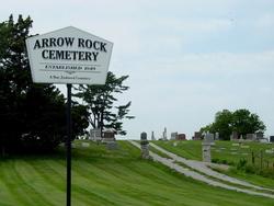 Arrow Rock Cemetery