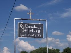 Saint Eusebius Cemetery