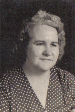 Lucille Mildred <I>Prouty</I> Hanover