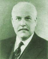 Sir Josiah Charles Stamp