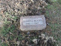 Henry Calvin Moore