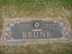 Laura M Brunk