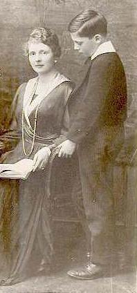 Rupert Viscount Trematon
