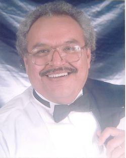 Luis Campos Ramirez, Sr
