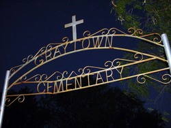 Graytown Cemetery