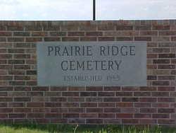 Prairie Ridge Cemetery