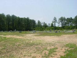 Southwide Baptist Church Cemetery