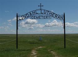 Lindahl Lutheran Cemetery