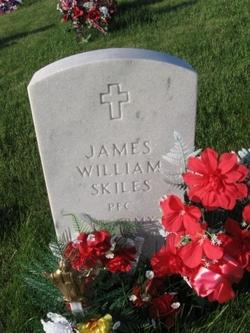 James William Skiles