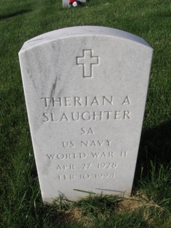 Therian A Slaughter