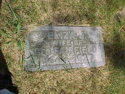"""Eliza Jane """"Liza"""" <I>Allen</I> Fairfield"""