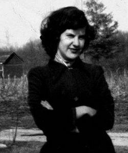 Gertrude Evelyn <I>Felton</I> Leasure