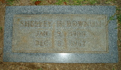 Shelley <I>Horton</I> Downum