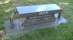 Susan Kay Boyce