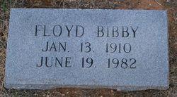 Floyd Bibby