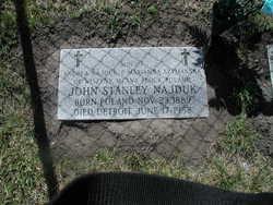 John Najduk