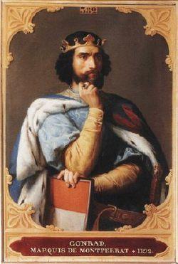 Conrad de Montferrat