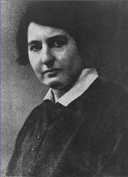 Stefania Wilczynska