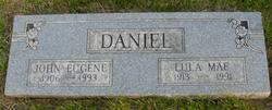 John Eugene Daniel
