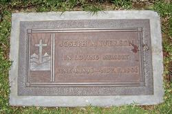 Joseph Adolph Iverson
