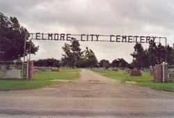 Elmore City Cemetery