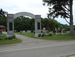 New Dundee Union Cemetery