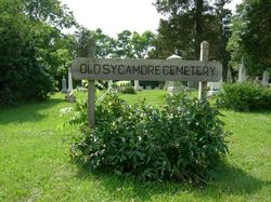 Old Sycamore Cemetery