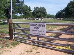 Kingsland Cemetery